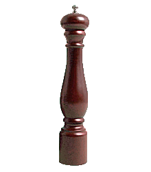 Large Pepper Mill