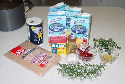 craigs recipes: How to Brine a Turkey