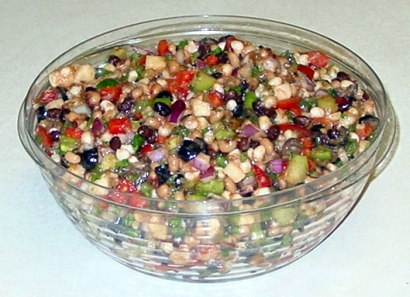 caviar recipe cook s note this keeps for meatless monday texas caviar ...